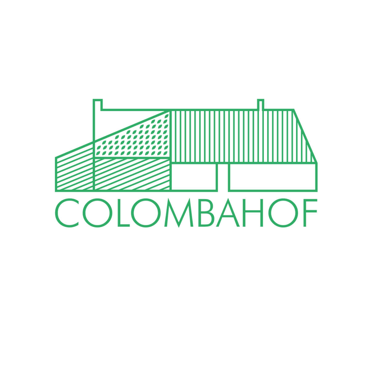 Logo colombahof