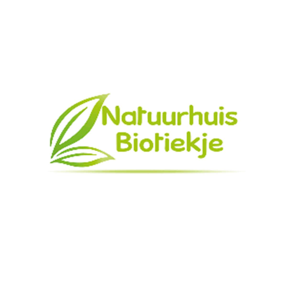 Natuurhuisbiotiekje